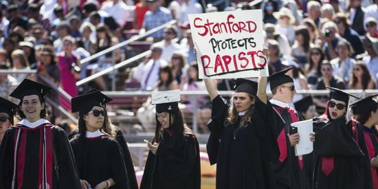 How Not To Talk About Sexual Assault And Alcohol, Courtesy Of Stanford