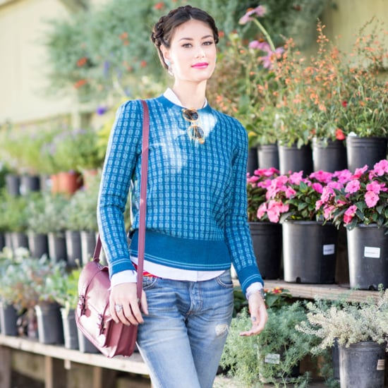 Sweaters to Give and Get For the Holidays