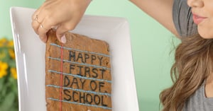 8 Fun Ways to Get Your Kids Excited on the First Day of School