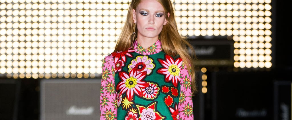 Everything Is Groovy at House of Holland For Spring 2015