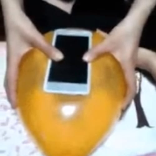 Balloon Phone Case
