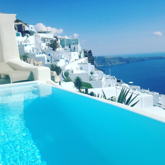 The Most Beautiful Pools in the World