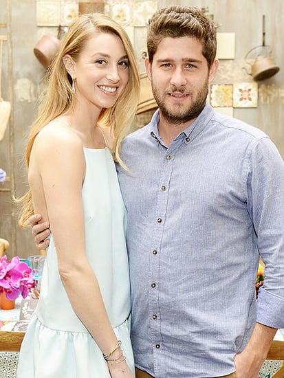 Whitney Port Talks Wedding Planning and Her Big Day: 'I'm Going To Be A Mess'