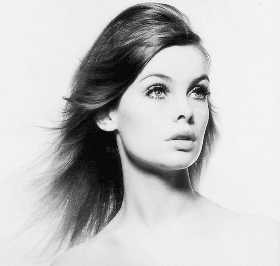 Bella Donna: Jean Shrimpton