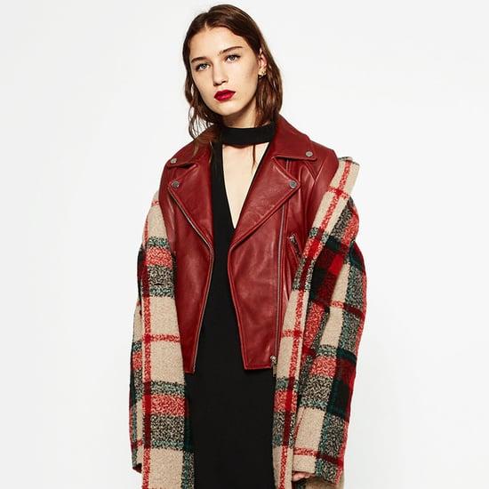 Best Fall Basics at Zara