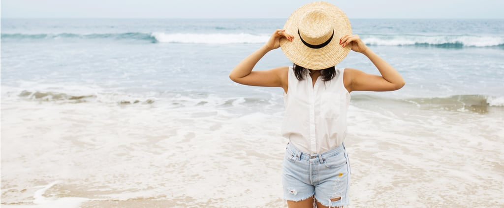 How to Live Out the Rest of the Summer in Your Favorite Wardrobe Staples