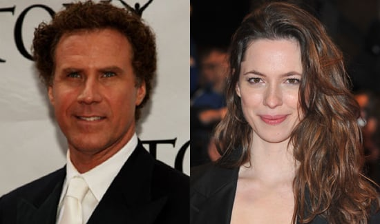 Rebecca Hall Joins Will Ferrell For Indie Drama Everything Must Go 2010-03-22 11:30:57