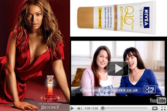 Beauty News of 2010 Beyonce