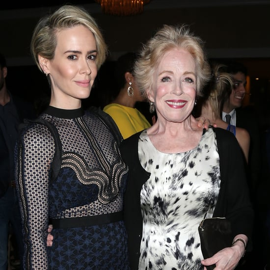 Sarah Paulson and Holland Taylor Summer TCA Press Tour 2016