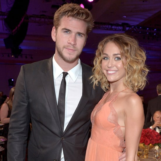 Miley Cyrus Engagement Ring Rumors Pictures