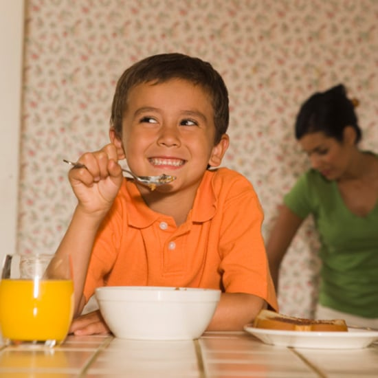 Why Breakfast Is So Important For Kids
