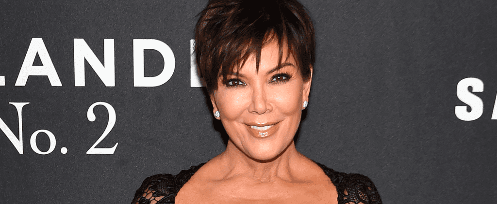 Kris Jenner Just Purchased Yet Another Property — but It's Not Quite What You're Expecting
