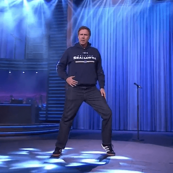 """You Need to See Will Ferrell Lip-Sync to """"Let It Go"""" and """"Drunk in Love"""""""