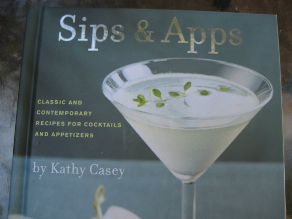 Sips and Apps