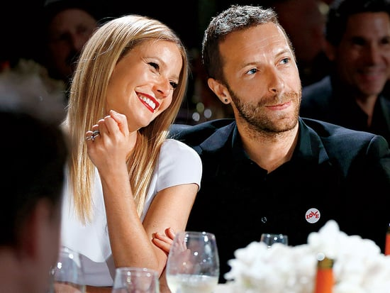 Gwyneth Paltrow Opens Up About Remaining 'A Family' with Ex Chris Martin - and Supports Him at Cannes Concert