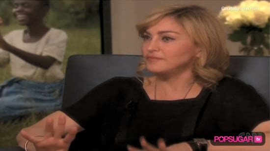 Madonna Adoption in Malawi, Twilight Town Reality Show, and Nine Movie Review