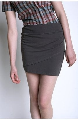 Fab Finger Discount: Silence & Noise Tulip Hem Skirt