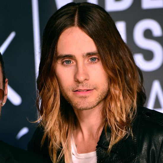 Jared Leto Best Hairstyles