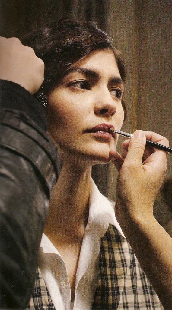 Audrey Tautou as Coco avant Chanel: More Stills