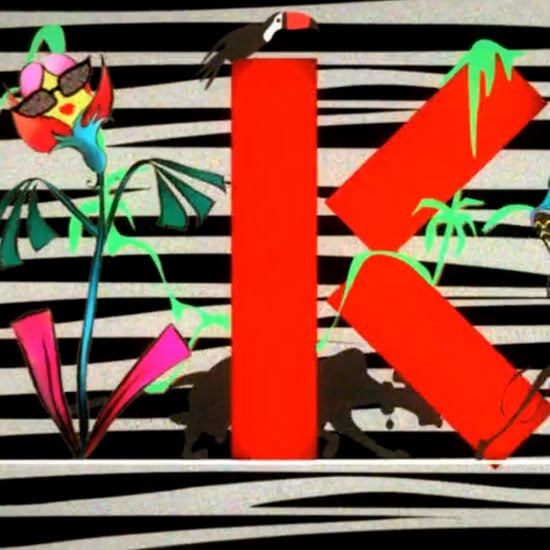 Kenzo Spring 2012 Preview Video — by Opening Ceremony's Carol Lim, Humberto Leon