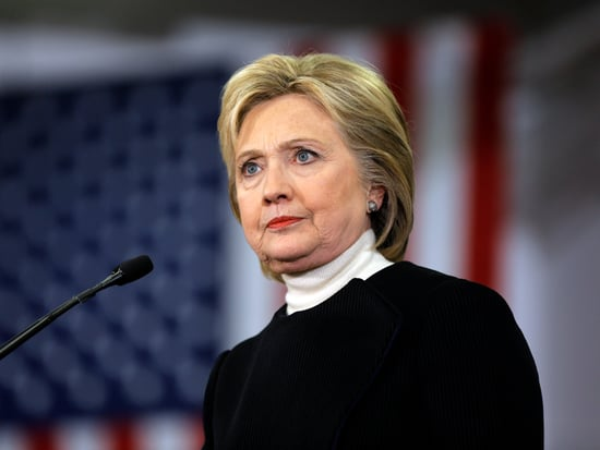 No, Hillary is Not Suffering from a Myriad of Mysterious Illnesses