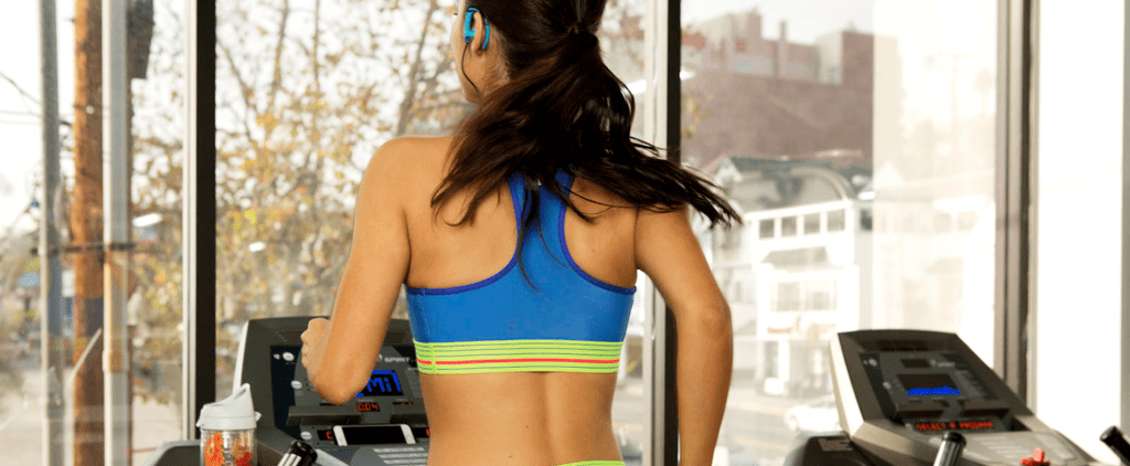 This Treadmill Workout Will Probably Be the Most Intense 30 Minutes of Your Day