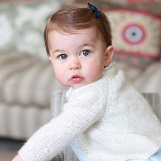 Quotes About Princess Charlotte