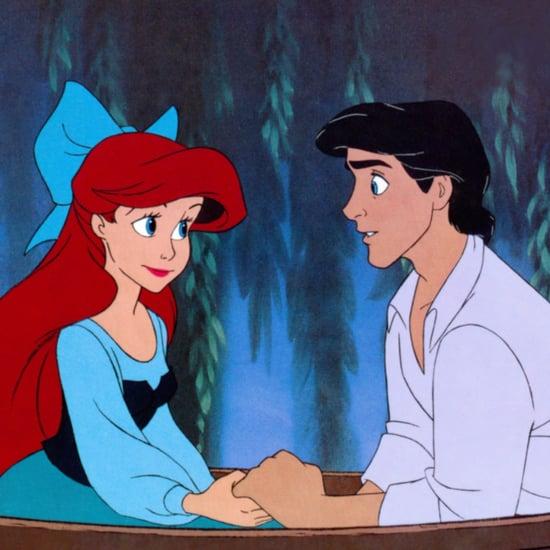 Disney Prince Facts