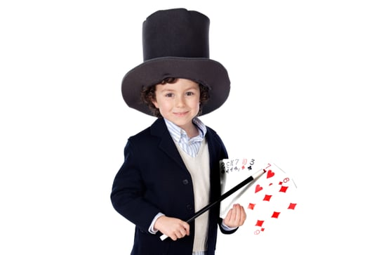 Abracadabra! The Best Magic Kits For Kids