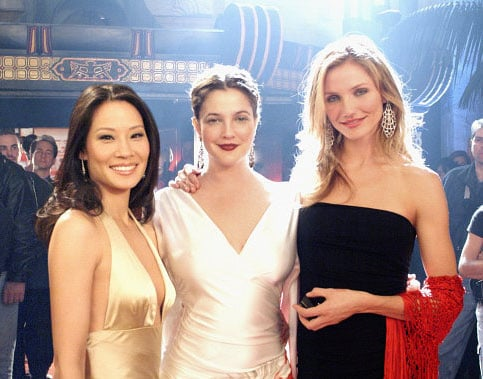 I Want This Wardrobe: Charlie's Angels 2, Full Throttle