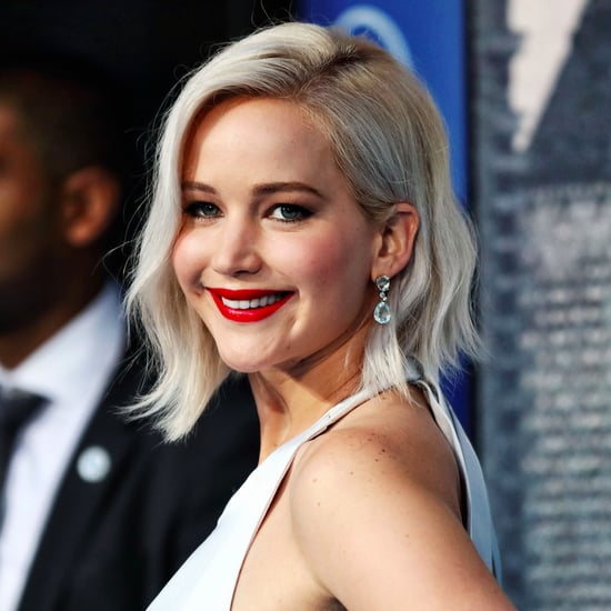 Jennifer Lawrence Sells Her Starter Home