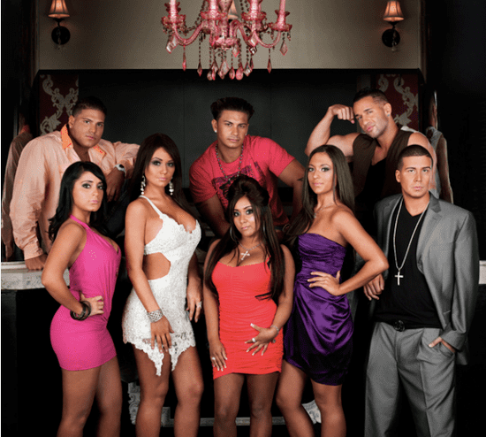 Jersey Shore's The Situation to Publish Self-Help Book
