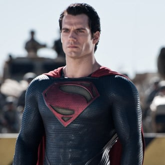 Man of Steel Wins Box Office