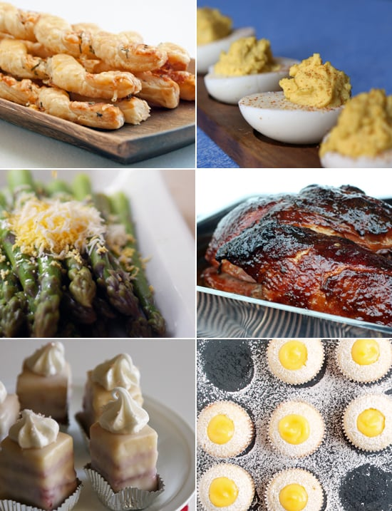 15 Easter Recipes to Celebrate the Arrival of Spring