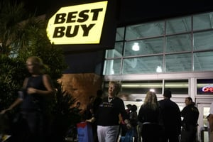 Best Buy After-Christmas Sale