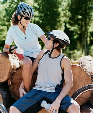 Make Your Next Date a Fitness Date