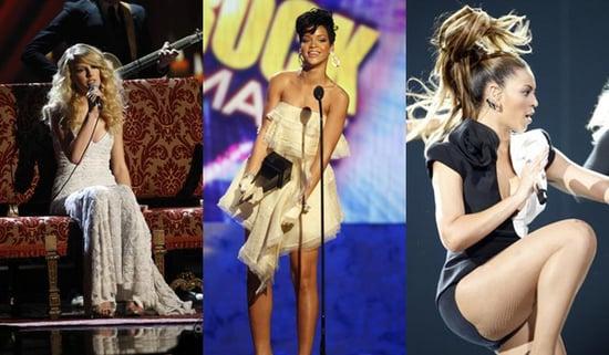 2009 American Music Awards November 22 on ABC