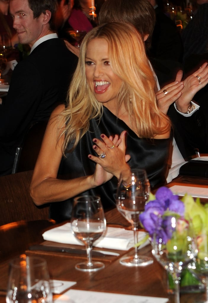 Rachel Zoe Reveals Her Pregnancy Cravings at a Fashionable Bash With New Designer Sofia Vergara