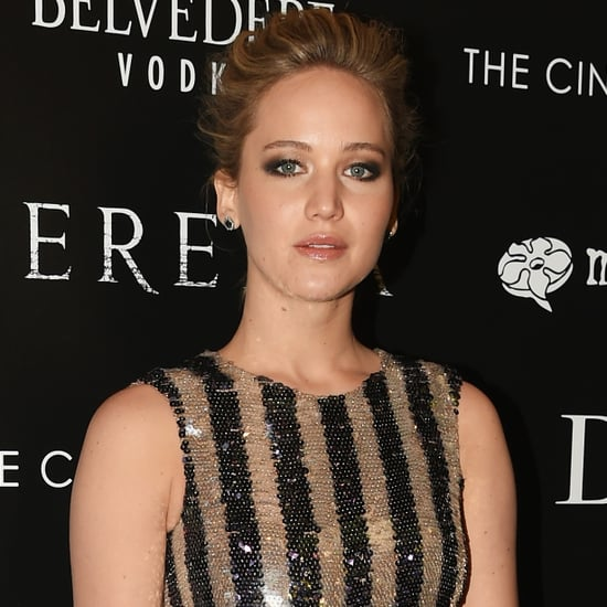 Jennifer Lawrence and Chris Martin's Romantic Weekend Squashes Split Rumours