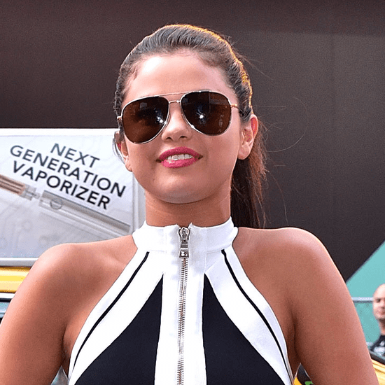 Selena Gomez Wears 2 Outfits in 1 Day | Poll