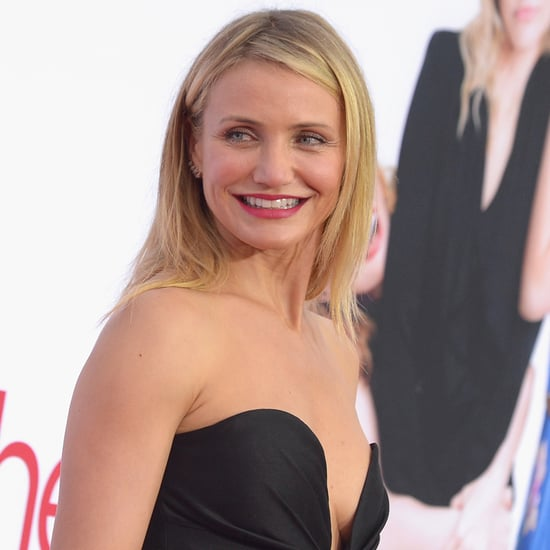 Cameron Diaz Interview For Esquire | August 2014
