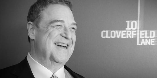 John Goodman Finally Answers More Questions About '10 Cloverfield Lane'