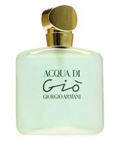 Giorgio Armani Acqua di Gio is Really Impressive