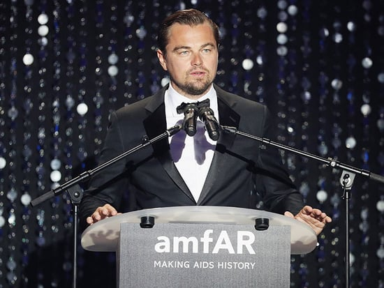 Leonardo DiCaprio Auctions Off Night at His Home During Cannes Gala