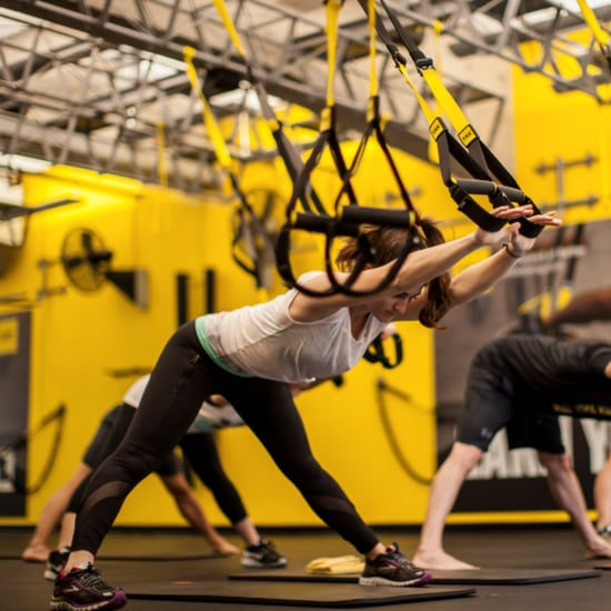 How to Do a Yoga Headstand With TRX
