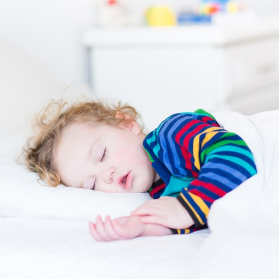 Buying a Big-Kid Bed