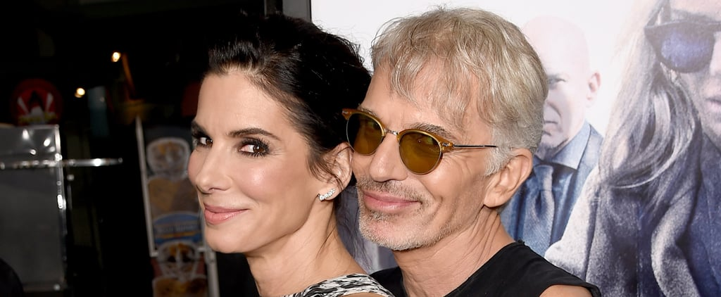 Sandra Bullock and Billy Bob Thornton Share a Couple of Cute Moments on the Red Carpet