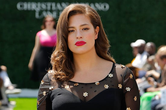 Model Ashley Graham Wrote The Most Badass Essay About Body Shaming