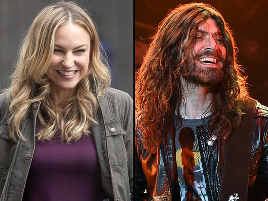 Sons of Anarchy's Drea De Matteo Is Engaged to Whitesnake Rocker Michael Devin