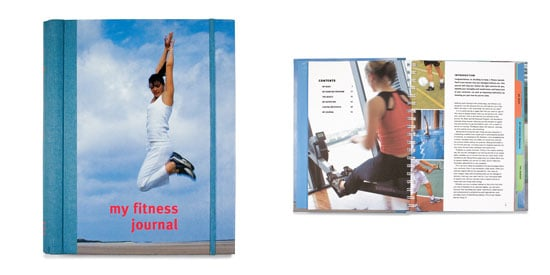 Get it Together: My Fitness Journal